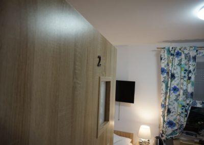 Pokoje w Ślesinie-pokój2-Gościniec (1)