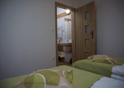 Pokoje w Ślesinie-pokój3-Gościniec (4)