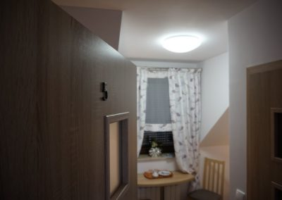 Pokoje w Ślesinie-pokój5-Gościniec (1)